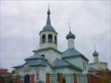 Женский монастырь Рождества Пресвятой Богородицы