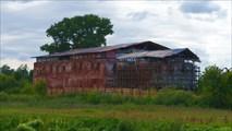 Белогоститский свято-георгиевский благовещенский монастырь