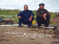 Избранное - Кольский п-ов, август 2011. 14 ходовых дней, 500 км.