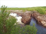 Пороги у устья 14