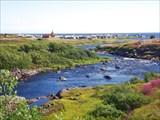 Устье Чаваньги