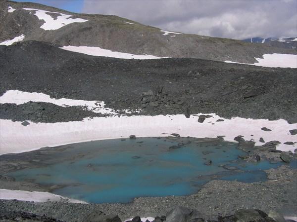 Ледник ИГАН