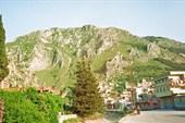 гора Силпиус