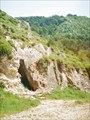 вход в Обезьянью пещеру