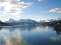 Наше открытие Норвегии