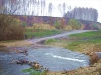 06 Ниже плотины