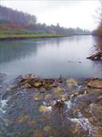 07 Выше плотины