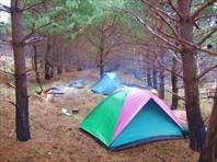 43 Лагерь