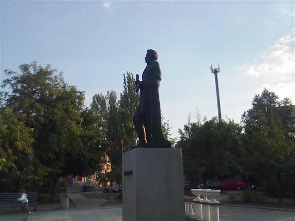 Пушкин - наше все