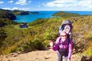 Привет из новозеландсской глуши!