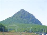 Гора (риф) Сестра