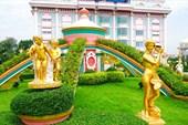 Дворцовый комплекс Sukhawadee Saha Farms Naklua