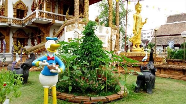 Детский храм