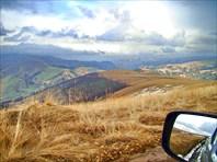 суровая красота Кавказа