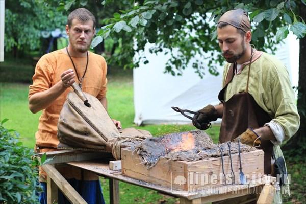 Славянское средневековье
