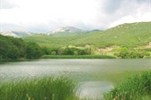 Щебетовское озеро
