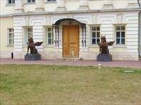 От Новодевичьего монастыря до Арбата