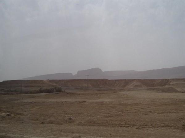 037-Пустыня