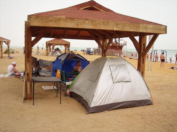 047-Палатка