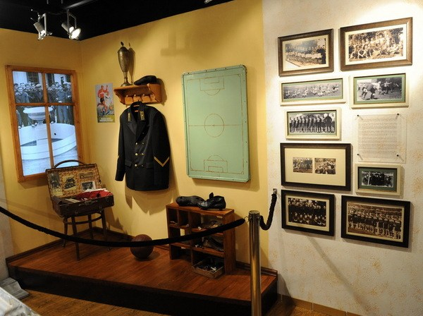 Курганский областной краеведческий музей