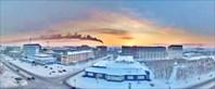 0-город Воркута