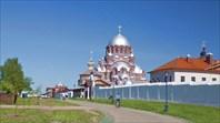 Свияжск 2013
