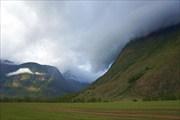 Долина Чулушмана