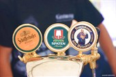 Продается пиво самых разных марок