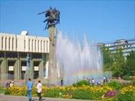 0-город Бишкек