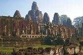 Архитектурный заповедник Ангкор