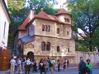 Еврейский музей в Праге-Еврейский музей