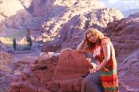 Синай. Египет