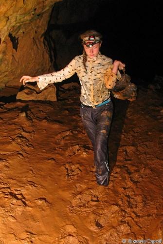 Пещера Эрхер
