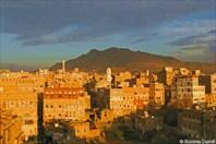Новогодний Йемен