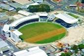 """Стадион для крикета """"Кенсингтон Овал"""""""