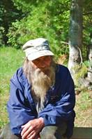 Старовер Кольша