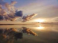 Озеро Поньгома - река Кемь.
