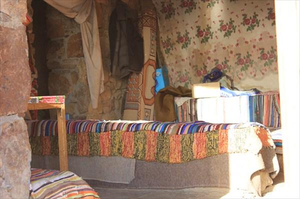 Быт бедуинов