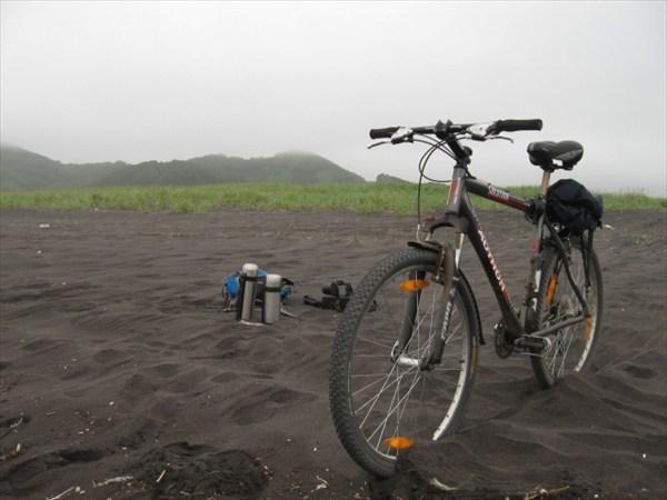 На Камчатку с велосипедом