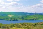 Озеро Цинголь