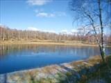Озеро Каиш