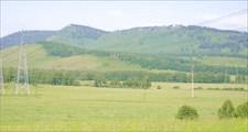 Гора Каиш
