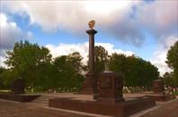 Ленинградская+Новгородская
