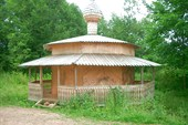 Купальня Молочково-Шелонь