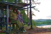 Поход по рекам Тунгир и Олёкма. Автор: ЕВГЕНИЙ СУХАЧЁВ
