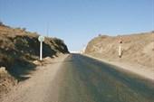 Перевал Каргатепа