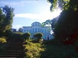Дом Бобринского!