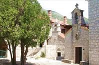 1. Монастырь Режевичи
