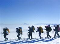 Гора Немрут. Восточная Турция, 2006