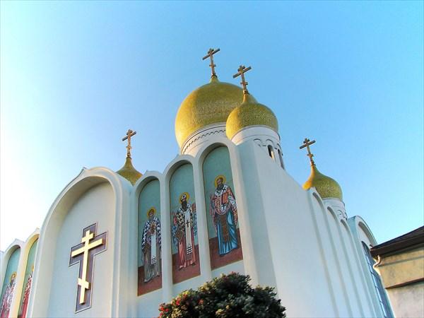109-Церковь